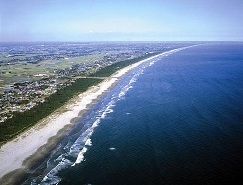 地理|海岸の地形