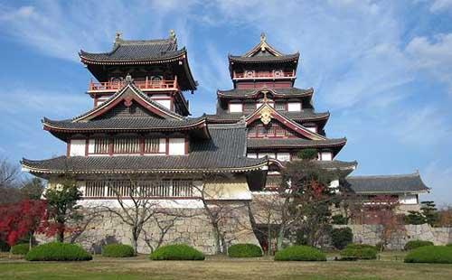 日本史 桃山文化